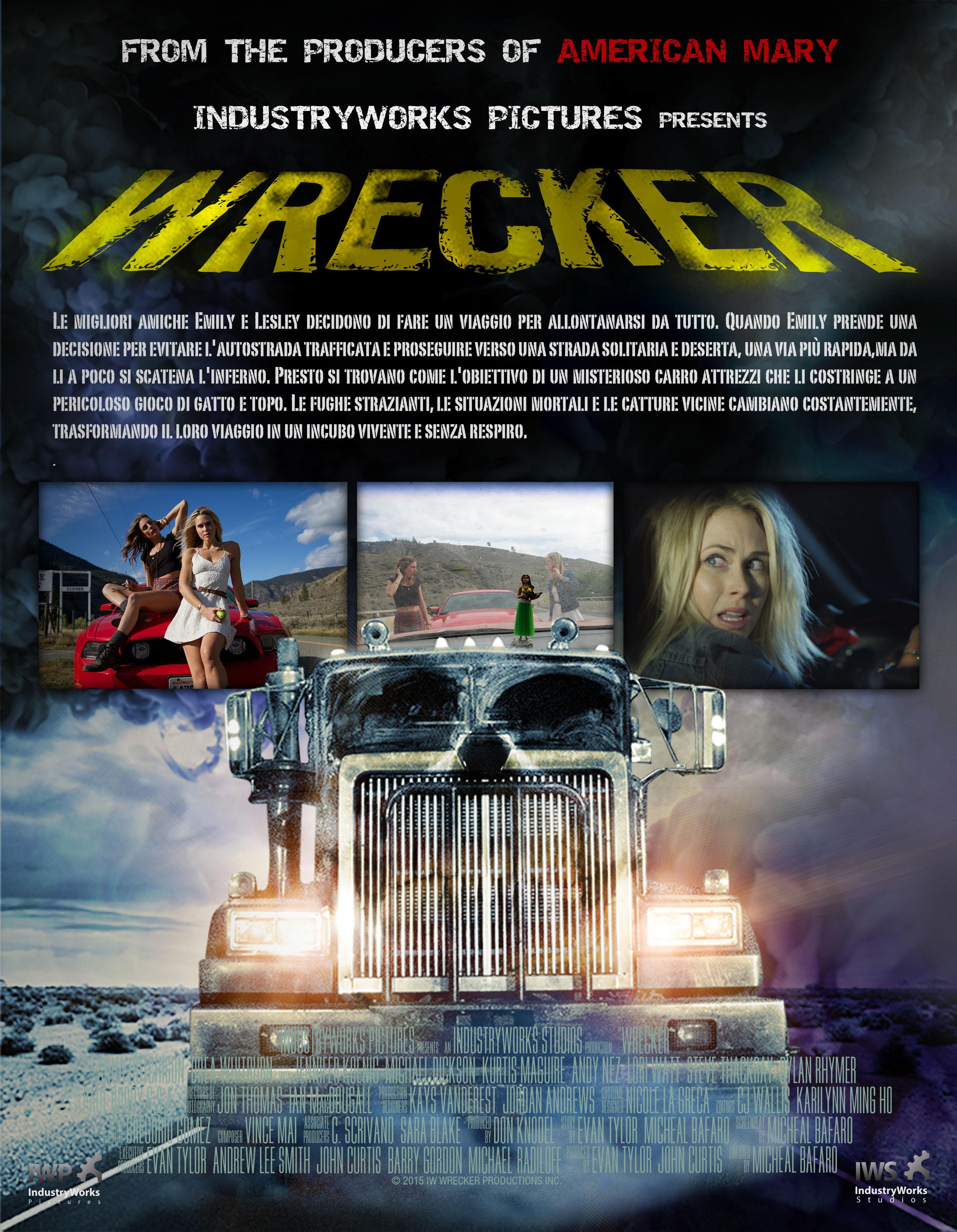wrecker-easycinema