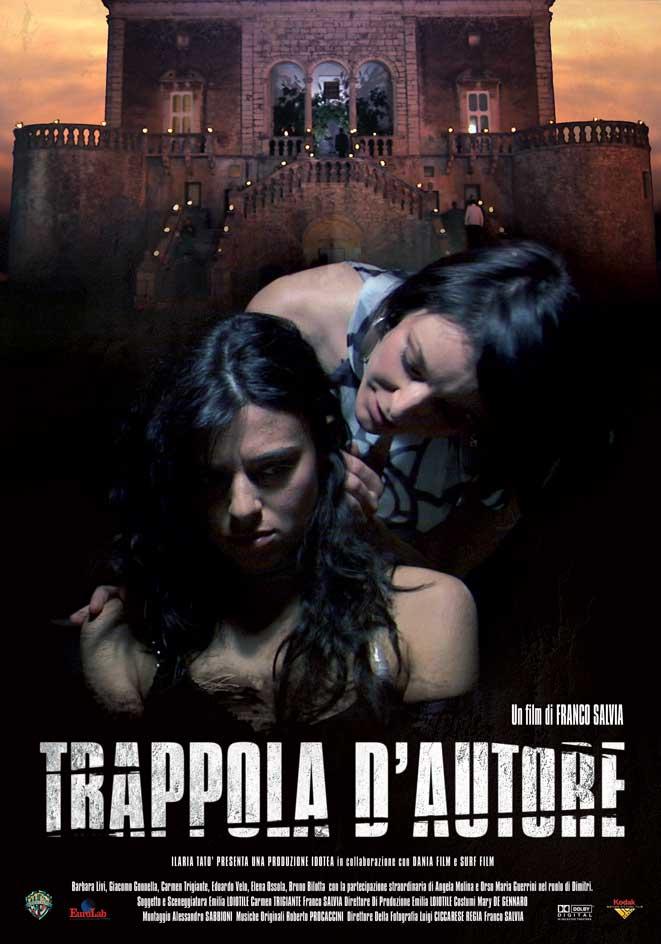 trappola-dautore