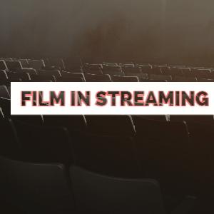 Film Streaming - noleggio
